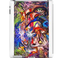 Hidden Glade by Darryl Kravitz iPad Case/Skin