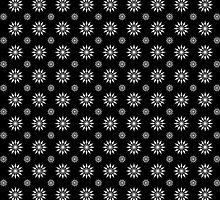 Snowflake Simplicity by jezkemp