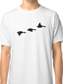 Duck Flight Classic T-Shirt