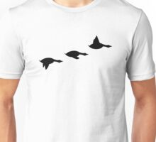 Duck Flight Unisex T-Shirt