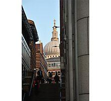 London spot Photographic Print