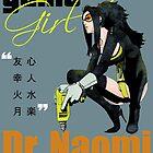 Dr. Naomi by AlyssaRyan