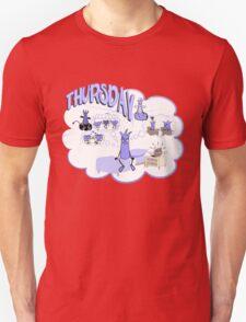 Days of the week - Thursday morning 1 T-Shirt