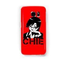 Chie Guevara Samsung Galaxy Case/Skin