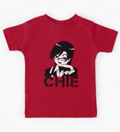 Chie Guevara Kids Tee