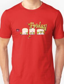 Days of the week - Friday T-Shirt