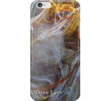 Archangel Chamuel'... iPhone Case/Skin