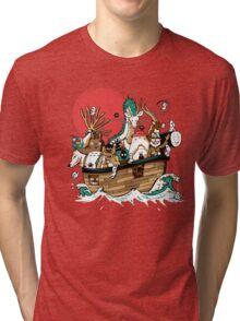 Fabulous Ark Tri-blend T-Shirt