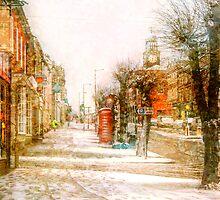 Let It Snow by Nigel Finn