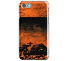 Mareas  iPhone Case/Skin