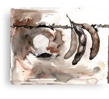 pod Canvas Print
