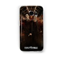 Gunz For Hire Samsung Galaxy Case/Skin