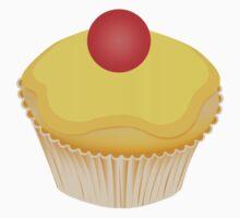 Cupcake by easyeye