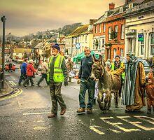 Stubborn Opposition To The Bethlehem Bypass by Nigel Finn