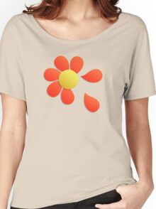 Loves me loves me not Women's Relaxed Fit T-Shirt