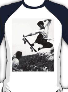 Bruce Skater T-Shirt