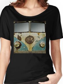 VW Rusty Women's Relaxed Fit T-Shirt