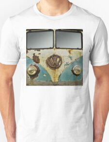 VW Rusty T-Shirt