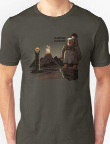Mordor Hodor T-Shirt