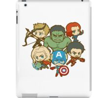 The Avengers iPad Case/Skin