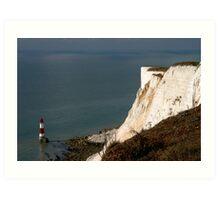 Eastbourne Art Print
