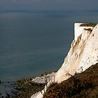 Eastbourne by Kathie  Thomson
