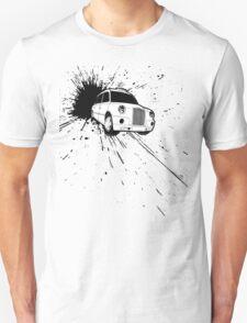 Taxi Splat T-Shirt