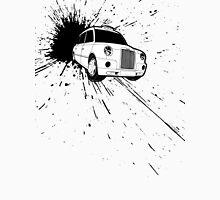 Taxi Splat Unisex T-Shirt