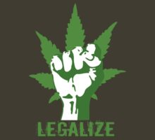 LEGALIZE by derP
