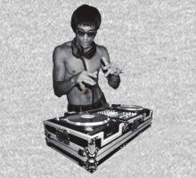 DJ Bruce Kids Clothes