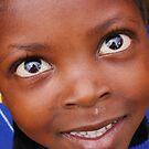 Looking Up - Mshiri Village, Tanzania by timstathers
