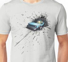 Dub Splat 01 Unisex T-Shirt