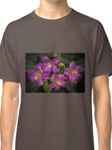Tree Blossoms. Classic T-Shirt