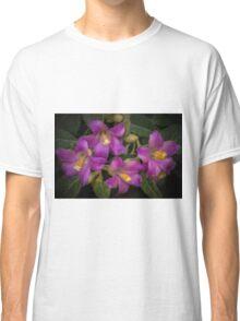 Tree Blossoms. Classic T-Shirt
