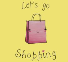Let's go Shopping!  Kids Clothes