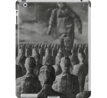 Golem iPad Case/Skin