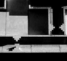 Carlo Scarpa BPV Building, detail by Valeria Palombo