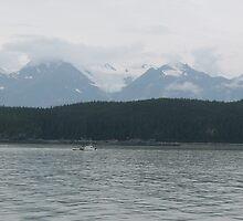 Fishing in Alaska by Stephen Ryan