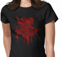 Bioshock - Would you Kindly Womens Fitted T-Shirt