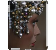 Eat your heart out Lady Gaga iPad Case/Skin