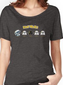 Pac wars Women's Relaxed Fit T-Shirt