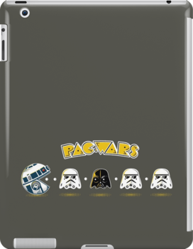 Pac wars by theduc