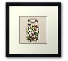 The Way You Remember Me  Framed Print