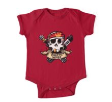 Pirate Wars One Piece - Short Sleeve