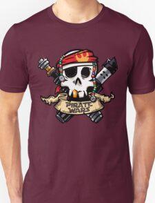 Pirate Wars T-Shirt