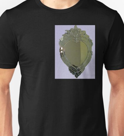 Heart Mirror T-Shirt