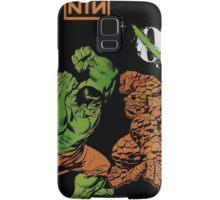 NIN vs QOTSA Samsung Galaxy Case/Skin