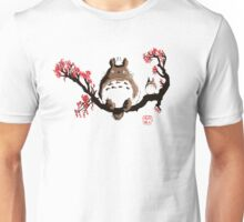 My neighbour art Unisex T-Shirt
