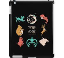 House of Miyazaki iPad Case/Skin
