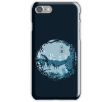 Kodamas iPhone Case/Skin